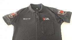 Fabrica de uniformes para empresas Chombas manga larga Fabrica de uniformes para empresas